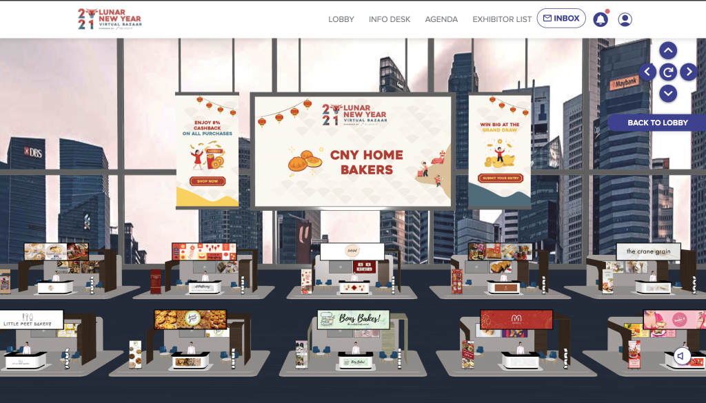 This image has an empty alt attribute; its file name is Hall-CNY-Home-Bakers-1024x585.png